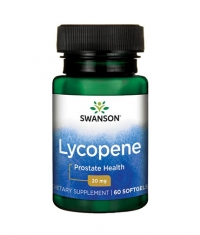 SWANSON Lycopene 20mg. / 60 Soft