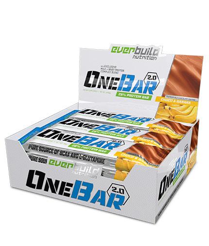 EVERBUILD One Bar 2.0 / Box 12 bars