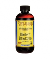 SWANSON Elderberry Extract Syrup / 237ml.