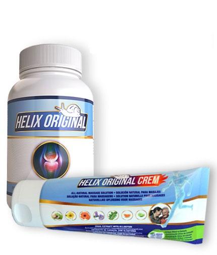 PROMO STACK Helix Crem + Original Stack