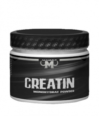 MAMMUT CREATINE MONOHYDRAT POWDER
