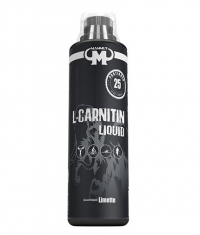 MAMMUT L-Carnitin Liquid / 1000ml.