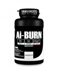 YAMAMOTO Ai-BURN / 120 Tabs