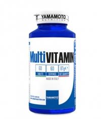 YAMAMOTO Multi VITAMIN / 60 Tabs