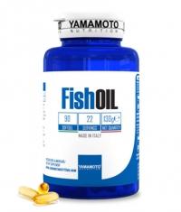 YAMAMOTO Fish Oil / 90 Caps