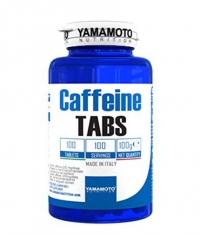 YAMAMOTO Caffeine / 100 Tabs