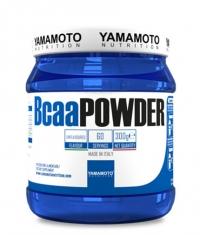YAMAMOTO BCAA Powder / Unflavoured