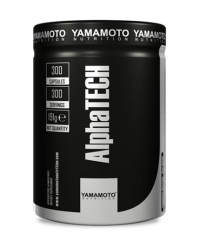 YAMAMOTO AlphaTECH / 300 Caps