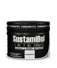 YAMAMOTO SustamiBol / 80 Caps