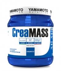 YAMAMOTO CreaMASS / 147 Serv.