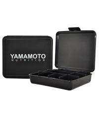 YAMAMOTO Pillbox