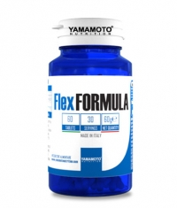YAMAMOTO Flex FORMULA / 60 Tabs