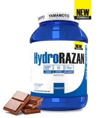 YAMAMOTO Hydro RAZAN