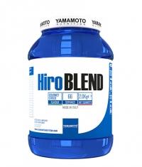 YAMAMOTO Hiro BLEND
