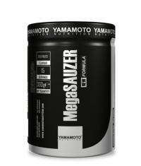 YAMAMOTO Mega SAUZER / 15 Serv.