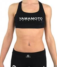 YAMAMOTO Short Top / Women