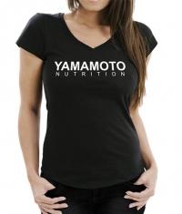 YAMAMOTO T-Shirt / Women