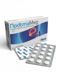 MEDA PHARM ProstaMed / 30 Tabs