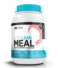 OPTIMUM NUTRITION Opti Lean Meal Replacement Powder