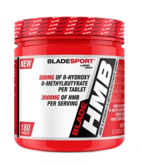 BLADE SPORT HMB / 180 Tabs