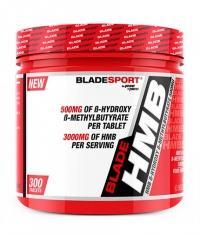 BLADE SPORT HMB / 300 Tabs