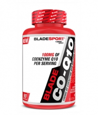 BLADE SPORT Co-Q10 100mg / 90 Soft