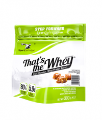 SportDefinition That's The Whey Isolate / 300g