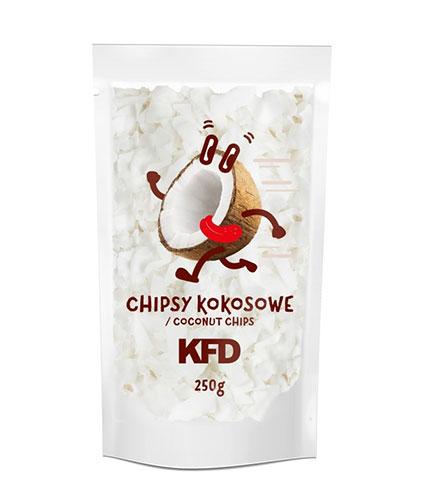 KFD Coconut Chips