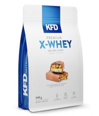 KFD Premium X-Whey