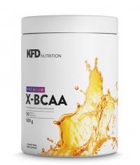 KFD X-BCAA