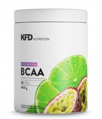 KFD Premium BCAA