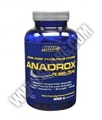 MHP Anadrox Pump & Burn 112 Caps.