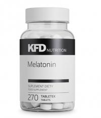 KFD Melatonin / 270 Tabs