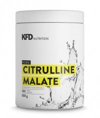 KFD Pure Citrulline Malate