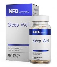 KFD Sleep Well / 90 Tabs