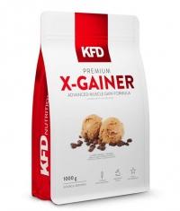 KFD Premium X-Gainer
