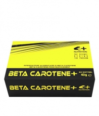 4+ NUTRITION BETA CAROTENE + /  60 softgels