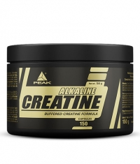 PEAK Alkaline Creatine / 150 Caps