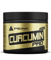 PEAK Curcumin PRO / 60 Caps