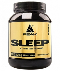 PEAK Sleep / 120 Caps