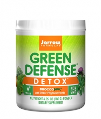 Jarrow Formulas Green Defense: Detox