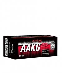 ACTIVLAB AAKG 1000 / 120 Caps