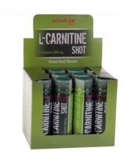 ACTIVLAB L-Carnitine Box / 12 Shots