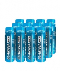 ACTIVLAB Guarana 2000 Box / 12 Shots