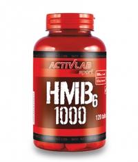 ACTIVLAB HMB6 1000 / 120 Tabs