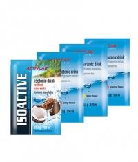 ACTIVLAB Isoactive Box / 20 Sachets