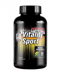 ACTIVLAB Vitality Sport / 120 Caps