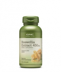 GNC Boswellia Extract 450mg / 100 Caps