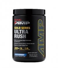 GNC Pro Performance AMP Gold Series Ultra Rush