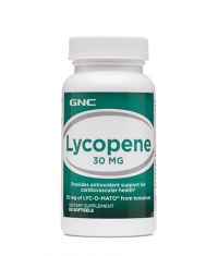 GNC Lycopene 30 mg / 60 Softg.